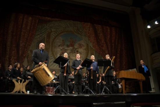 Bassically French, Marais trio, part 6 (Baroque Bassoon)
